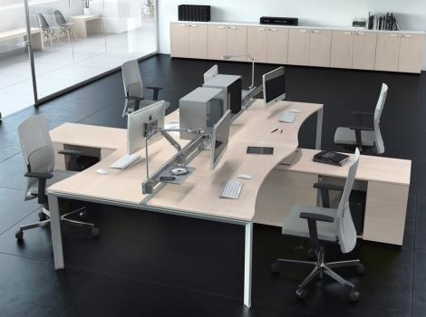 Мебель для персонала 5Th Element (Пятый элемент)