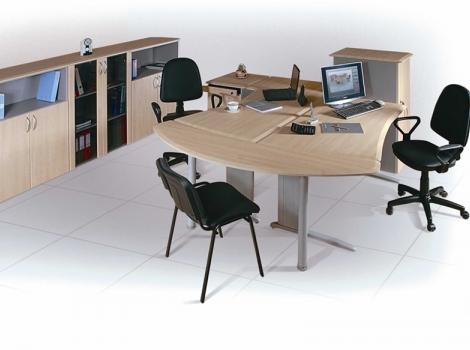 Мебель для персонала BekWem (БэкВэм)