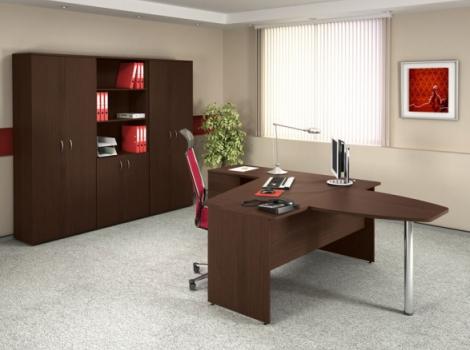 Мебель для персонала КВАРТАЛ Лайт