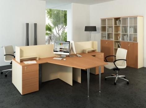 Мебель для персонала КВАРТАЛ Оптима