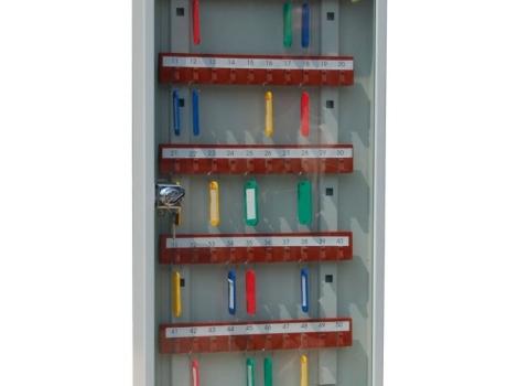 Шкаф для ключей КЛ-50C