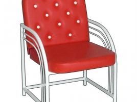 Кресло для офиса м117-02 с подлокотниками