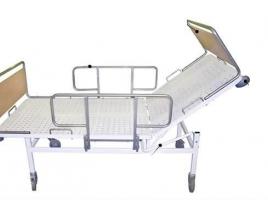 Кровать медицинская М182