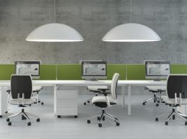 Мебель для персонала Ogi_U