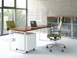 Мебель для персонала Ogi_Q