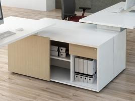 Мебель для персонала Ogi_Y