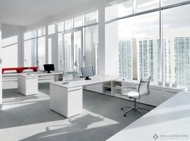Мебель для персонала Be (Би)