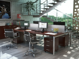 Мебель для персонала BENCH