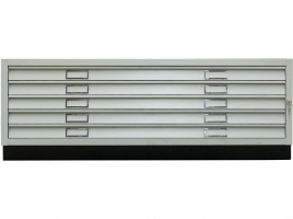 BISLEY FCB 40L (PC 463)формат А0