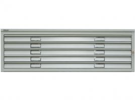 BISLEY FCB 41L (PC 460) формат А0