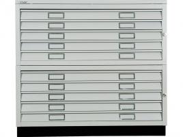 BISLEY FCB 42L (PC 471/472) формат А1