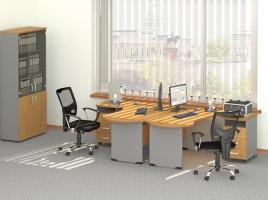 Мебель для персонала Boston (Бостон)