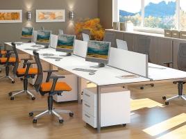 Мебель для персонала Bridge