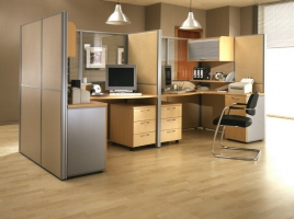 Мебель для персонала Business (Бизнес)