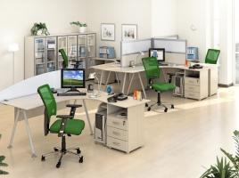 Мебель для персонала City