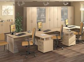 Мебель для персонала Domino (Домино)