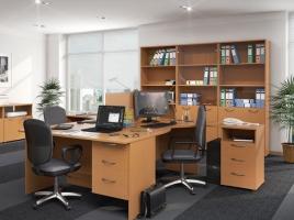 Мебель для персонала Fact (Факт)