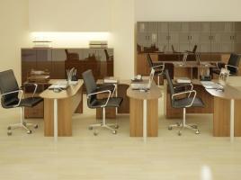 Мебель для персонала Фея (Старт)