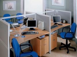 Мебель для персонала Flash (Флэш)