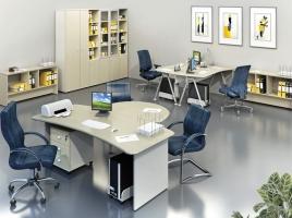Мебель для персонала Gamma Lux