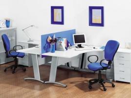 Мебель для персонала Index (Индекс)