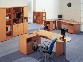 Мебель для персонала Компаньон