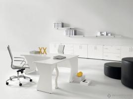 Мебель для персонала Компас Бьянко (Kompas Bianco)