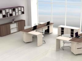 Мебель для персонала Mobile (Мобиле)