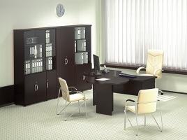 Мебель для персонала Моно-Люкс