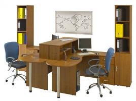 Мебель для персонала Монолит (Бизнес)