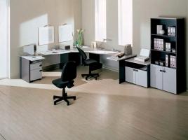 Мебель для персонала Net (Нэт)