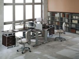 Мебель для персонала Next (Нэкст)