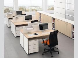 Мебель для персонала OXI (Окси)