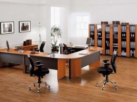 Мебель для персонала Practic