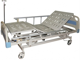 Кровать медицинская с электроприводом SH-B435
