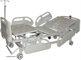 Кровать функциональная с электроприводом SH-B452
