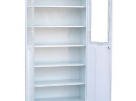 Шкаф для инстр. и медикаментов