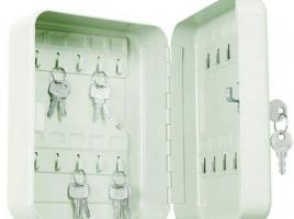 Шкаф для ключей К-20