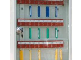 Шкаф для ключей КЛ-30C