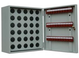 Шкаф для ключей КЛ-30П