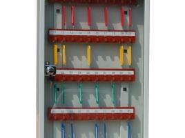 Шкаф для ключей КЛ-40C
