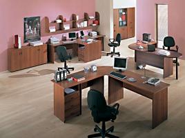 Мебель для персонала Синтез