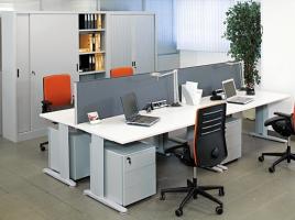 Мебель для персонала StartUp