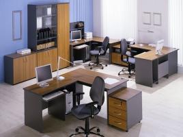 Мебель для персонала Стратегия