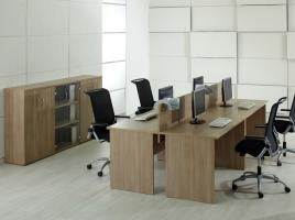 Мебель для персонала Стило