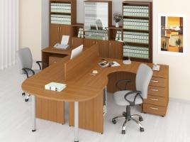 Мебель для персонала Ультра