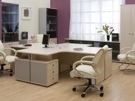 Мебель для персонала Vasanta (Васанта) Импресарио