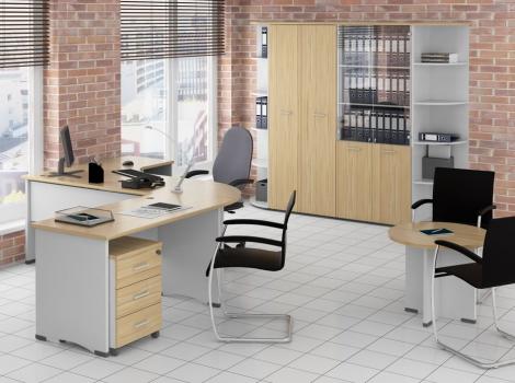 Мебель для персонала Unica